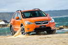 Subaru XV. Photo / Supplied