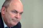 Steven Joyce. Photo / Rotorua Daily Post