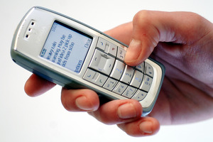 Text messaging has taken the world by storm over the past 20 years. Photo / Andrew Warner