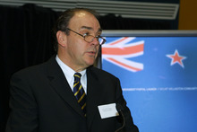 Chairman Michael Wintringham, has toldParliament's finance and expenditure committee that premiums now have to be reviewed annually as opposed to every three years. Photo / Fotopress