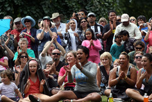 New Zealand is becoming a more diverse nation and we have to adjust to it. Photo / AP