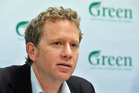Green Party co leader, Russel Norman. Photo / NZPA