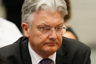 Peter Dunne said the amount of testing on animals was still to be decided but he ruled out using 'the controversial' lethal dose 50 per cent (LD50) test. Photo / File