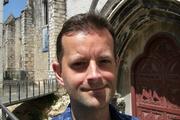 Murdered journalist Phillip Cottrell. Photo / supplied