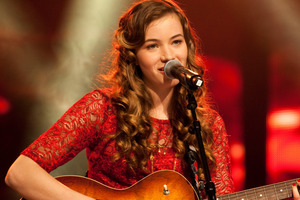 New Zealand's Got Talent winner Clara Van Wel. Photo / Supplied