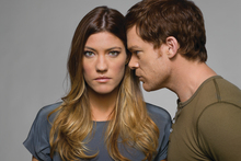 Debra's exploration of Dexter's dark side has turned season seven into one of the most riveting and complex. Photo / Supplied