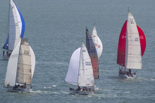 A major new yacht race from Auckland to Bluff will start on Waitangi Day in 2014. Photo / Dean Purcell. 