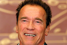 Arnold Schwarzenegger. Photo/AP