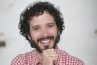 Bret McKenzie is up for a Grammy. Photo/David White