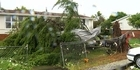 Watch: Auckland tornado damage