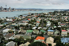 Auckland house prices were up 1.5pc in November, says Barfoot and Thompson. Photo / NZ Herald