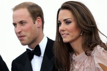 How the world's media have reacted to royal baby news. Photo / AFP