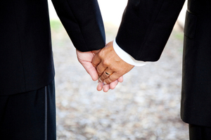 'What I do object to is asking the state to formally recognise these unions as marriages. They're not'.  Photo / Thinkstock