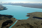 Lake Pukaki receives the highest snow-melt inflow of any hydro lake in the South Island. Photo / Gerard O'Brien