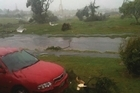Philip Duncan from WeatherWatch.co.nz updates on three people who have been killed after severe weather - including a series of tornadoes - hit Auckland this afternoon.