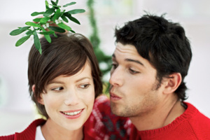 There's more to mistletoe than a cheeky Christmas kiss.Photo / Thinkstock
