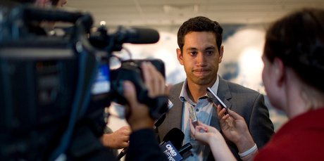 New Zealand's former test cricket captain Ross Taylor. Photo / Dean Purcell
