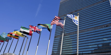 The ITU, an arm of the United Nations, is being asked to look at the how the internet is controlled. Photo / Thinkstock
