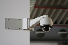 Cameras installed to monitor rooms in workplaces  and ho