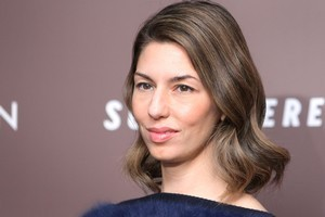 Sofia Coppola is one of several second generation directors living up to the family name. Photo / Getty Images
