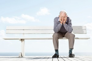 Retirement accelerates mental decline and is associated with depression, ill health and early death. Photo / Thinkstock
