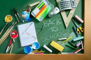 Some schools are causing financial hardship by directing parents to buy stationery only from preferred suppliers. Photo / Thinkstock