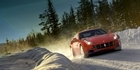 $635K Ferrari FF's frosty fang