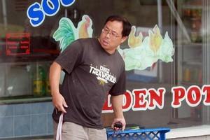 Hua Zhao pleaded guilty. Photo / Doug Sherring