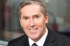 John Body, managing director of ANZ Wealth. Photo / Supplied