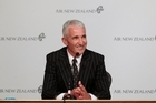 Air New Zealand chief executive Rob Fyfe is expected to have a wide number of employment choices both here and overseas. Photo / Richard Robinson