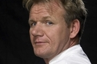Gordon Ramsay will be heading to New Zealand to resolve a court dispute. Photo / Supplied
