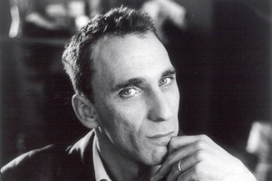 Will Self's account of his bone marrow disease is brutal and truthful. Photo / Supplied