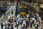 Transport in the greater metropolitan area, and paying for it, will take two decades to resolve. Photo / Steven McNicholl