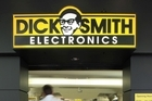 Dick Smith founder has vowed he will declare war on any company that tried to use the Dick Smith brand name. Photo / Greg Bowker