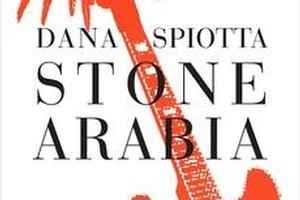 Stone Arabia by Dana Spiotta. Photo / Supplied
