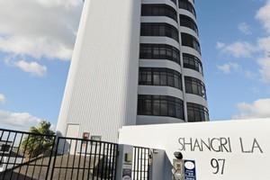Shangri La apartments, 97 Jervois Rd. Photo / Supplied