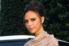 Victoria Beckham runs the extra mile to keep up her appearances. Photo / Supplied