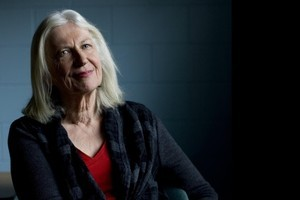 Dame Anne Salmond joins an increasing list of academics speaking out on the big economic issues affecting society. Photo / Listener
