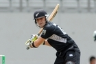 Brendon McCullum. File photo / Ross Setford