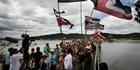 View: A look back at Waitangi Day celebrations