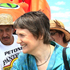2008: Former Prime Minister Helen Clark mingles with the crowds enjoying the entertainment at Manukau City's Waitangi Day celebrations in Hayman Park, Manukau. Photo / Martin Sykes