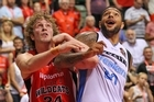 In their last match-up the Breakers lost 86-62 to the Wildcats. Photo / Getty Images