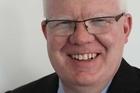NZX new chief executive Tim Bennett