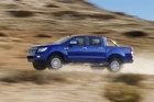 The Ford Ranger triumphed over top names, including Mercedes. Photo / Supplied
