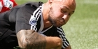 Rugby sevens: NZ through to quarterfinals