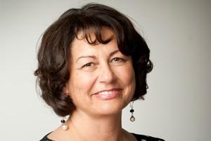 Education Minister Hekia Parata. Photo / Michelle Hyslop