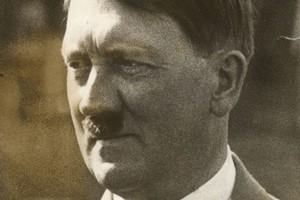 Adolf Hitler. Photo / Supplied