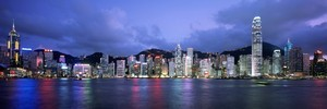 How to make the most of a weekend in Hong Kong