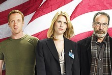 The first episode of Homeland is debuting online ahead of its network premiere. Photo / Supplied