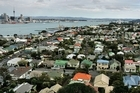 The housing market is tight, says Realestate.co.nz, with the number of homes for sale in the three major cities falling to its lowest level in four years. Photo / Herald on Sunday